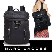 ● MARC JACOBS ●新作 Mallorca Backpack リュック 即発