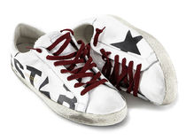 【関税負担】 Golden Goose SUPERSTAR / WHITE BOLD / EMS