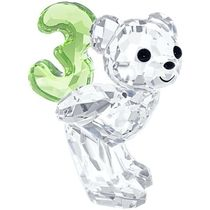 スワロフスキー Swarovski 『Kris Bear ? No.3』 5108725