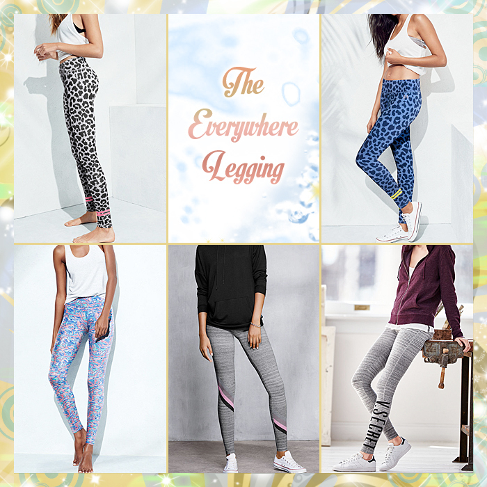 ★Victoria's secret★セール!The Everywhere Legging 346-120