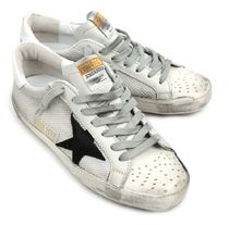 【関税負担】 Golden Goose SUPERSTAR /GREY CORD / EMS