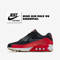 NIKE★WMNS AIR MAX 90 ESSENTIAL★バイカラー★23~26cm