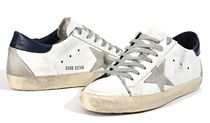 【関税負担】 Golden Goose16SS SUPERSTAR/WHITE/BLUE/EMS