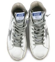 【関税負担】 Golden Goose FRANCY WHITE/SILVER/EMS