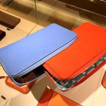 "HERMES 2016【Couverture D'AGENDA VISION""SilkyDAILY""】2COLORE"