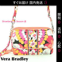【国内発・関税送料0】身軽All in One Crossbody, Pixie Blooms