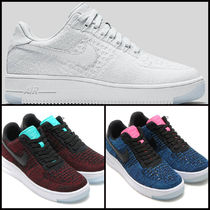 ☆最新作☆完売必至☆NIKE AIR FORCE 1 FLYKNIT LOW☆