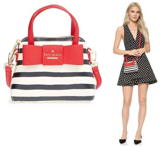 SALE!! ★★kate spade Julia Street Mini Maise ポシェット★★