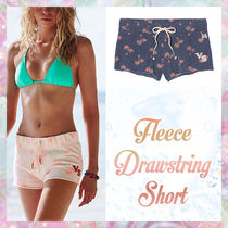 ★Victoria's secret★セール!Fleece Drawstring Short♪