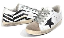 【関税負担】 Golden Goose 16SS SUPERSTAR WHITE FLAG/EMS