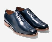 今話題のドレスシューズ★Cole Haan★Preston Wholecut Oxford★