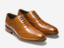 今話題のドレスシューズ★Cole Haan★Preston Wingtip Oxford★