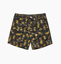 【TCSS】 Pineappled Board Shorts/ボードショーツ