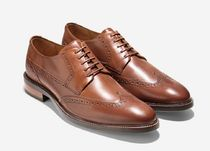 今話題のドレスシューズ★Cole Haan★Warren Wingtip Oxford★