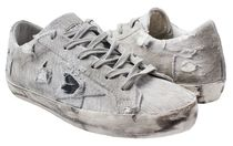 【関税負担】GOLDEN GOOSE 16SS SUPERSTAR GREY MIDE