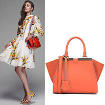FE868 LOOK3 FENDI MULTICOLOR MINI 3JOURS