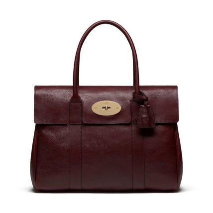 Mulberry トートバッグ ▲▼2016新作▼▲Mulberry トートバッグ 上品 4色▲日本未入荷▲