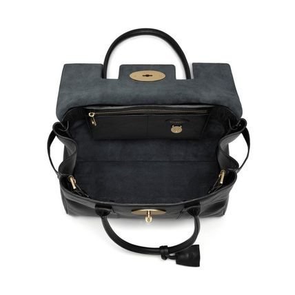 Mulberry トートバッグ ▲▼2016新作▼▲Mulberry トートバッグ 上品 4色▲日本未入荷▲(10)
