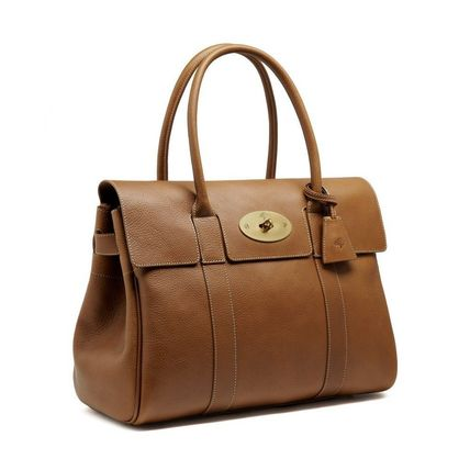 Mulberry トートバッグ ▲▼2016新作▼▲Mulberry トートバッグ 上品 4色▲日本未入荷▲(14)