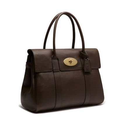 Mulberry トートバッグ ▲▼2016新作▼▲Mulberry トートバッグ 上品 4色▲日本未入荷▲(19)