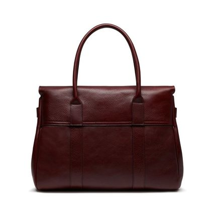 Mulberry トートバッグ ▲▼2016新作▼▲Mulberry トートバッグ 上品 4色▲日本未入荷▲(2)