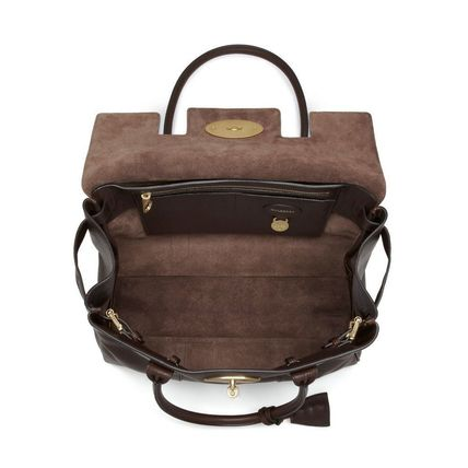 Mulberry トートバッグ ▲▼2016新作▼▲Mulberry トートバッグ 上品 4色▲日本未入荷▲(20)