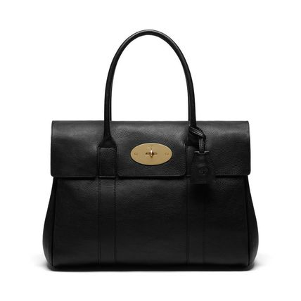 Mulberry トートバッグ ▲▼2016新作▼▲Mulberry トートバッグ 上品 4色▲日本未入荷▲(7)