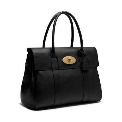 Mulberry トートバッグ ▲▼2016新作▼▲Mulberry トートバッグ 上品 4色▲日本未入荷▲(9)
