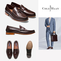 今話題のドレスシューズ★Cole Haan★Pinch Gotham Penny Loafer