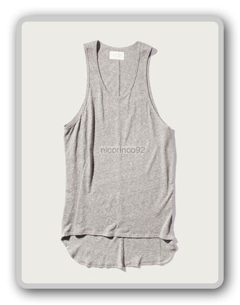 4th Fear of God LA FOURTH COLLECTION TANK TOP タンクトップ