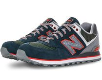 "★日本未入荷★[New Balance]ML574OIA "" DEEP WATER""【送料込】"