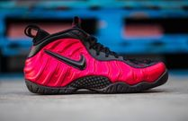 【NIKE】Air Foamposite Pro University Red 624041-604