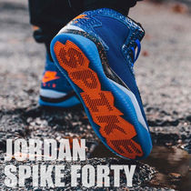 "[NIKE]AIR JORDAN SPIKE 40 ""Game Royal""【送料込】"