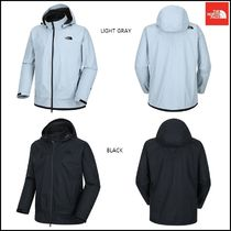 THE NORTH FACE(ザノースフェイス) ★ M'S LIGHT PAC JACKET