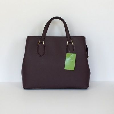 kate spade new york ハンドバッグ 【新作】kate spade☆evangelie laurel way 2wayバッグ☆2色(15)