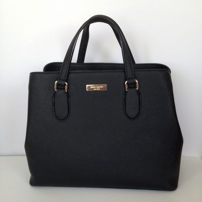 kate spade new york ハンドバッグ 【新作】kate spade☆evangelie laurel way 2wayバッグ☆2色(11)