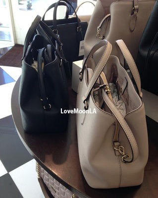 kate spade new york ハンドバッグ 【新作】kate spade☆evangelie laurel way 2wayバッグ☆2色(2)