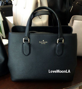kate spade new york ハンドバッグ 【新作】kate spade☆evangelie laurel way 2wayバッグ☆2色(4)