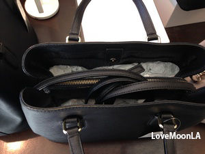 kate spade new york ハンドバッグ 【新作】kate spade☆evangelie laurel way 2wayバッグ☆2色(5)