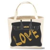 My Other Bag セレブ LOVE エコ トートバッグ  正規品  即納