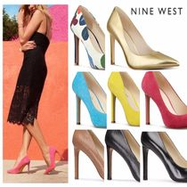 Sale★【Nine West】新色!パンプス★TATIANA POINTED TOE PUMPS