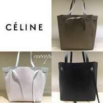★選べるカラー★【CELINE】Cabas Phantom with Belt (Sサイズ)