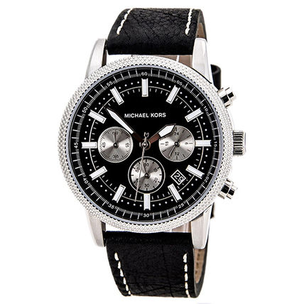 Michael Kors アナログ時計 ★大人気★Michael Kors Mens Watch MK8310(2)