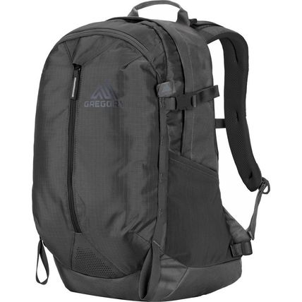 ★Gregory/グレゴリー★ Patos 28 Backpack バックパック黒★