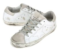 【関税負担】GOLDEN GOOSE 16SS SUPERSTAR WHITE GCOWS590 A5