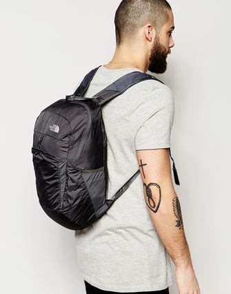 【The North Face 限定SALE!】Flyweight Packable Backpack