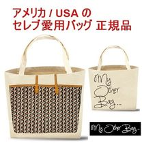 My Other Bag(マイアザーバッグ) エコバッグ My Other Bag セレブ sophia エコ トートバッグ  正規品  即納
