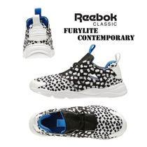 REEBOK★FURYLITE CONTEMPORARY★ユニーク柄★兼用★22~28cm