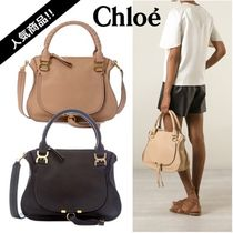 2color!!★CHLOE★MARCIE トート/2WAY *国内発送/関税込*