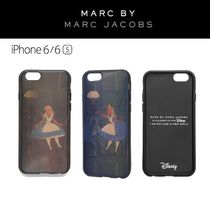 【iPhone6/6s】Marc by Marc Jacobs x Disney★不思議アリス☆